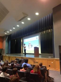 jjhs student presentation